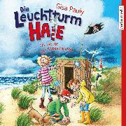 Cover-Bild zu Die Leuchtturm-HAIE - Die Beute der Strandpiraten (Audio Download) von Pauly, Gisa