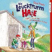 Cover-Bild zu Die Leuchtturm-HAIE - Käpt'n Matjes und der verschollene Schatz (Audio Download) von Pauly, Gisa