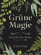 Cover-Bild zu Grüne Magie (eBook) von Murphy-Hiscock, Arin