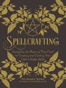 Cover-Bild zu Spellcrafting (eBook) von Murphy-Hiscock, Arin