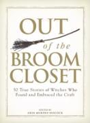 Cover-Bild zu Out of the Broom Closet (eBook) von Murphy-Hiscock, Arin