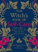 Cover-Bild zu Witch's Book of Self-Care (eBook) von Murphy-Hiscock, Arin