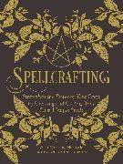 Cover-Bild zu Spellcrafting von Murphy-Hiscock, Arin