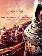 Cover-Bild zu Assassin's Creed: Das ultimative Kompendium von Hiscock-Murphy, Arin