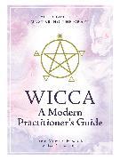 Cover-Bild zu Wicca: A Modern Practitioner's Guide von Murphy-Hiscock, Arin