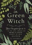 Cover-Bild zu The Green Witch von Murphy-Hiscock, Arin