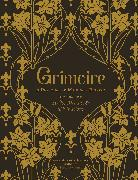 Cover-Bild zu Grimoire von Murphy-Hiscock, Arin