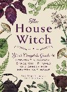 Cover-Bild zu The House Witch von Murphy-Hiscock, Arin