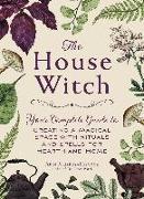 Cover-Bild zu House Witch (eBook) von Murphy-Hiscock, Arin
