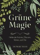 Cover-Bild zu Grüne Magie von Murphy-Hiscock, Arin