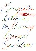 Cover-Bild zu Saunders, George: Congratulations, by the way