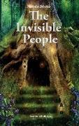 Cover-Bild zu Stjerna, Mariana: The Invisible People