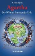 Cover-Bild zu Stjerna, Mariana: Agartha, Die Welt im Inneren der Erde