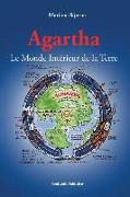 Cover-Bild zu Stjerna, Mariana: Agartha: Le Monde Intérieur de la Terre