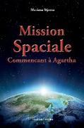 Cover-Bild zu Stjerna, Mariana: Mission Spaciale