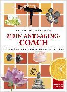 Cover-Bild zu Koch, Robert G.: Mein Anti-Aging-Coach (eBook)