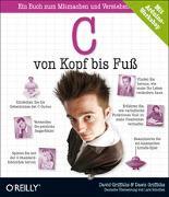 Cover-Bild zu Griffiths, David: C von Kopf bis Fuß