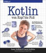 Cover-Bild zu Griffiths, Dawn: Kotlin von Kopf bis Fuß