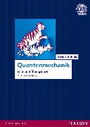 Cover-Bild zu Griffiths, David J.: Quantenmechanik