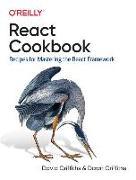 Cover-Bild zu Griffiths, David: React Cookbook