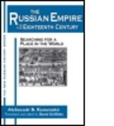 Cover-Bild zu Kamenskii, Aleksandr: The Russian Empire in the Eighteenth Century: Tradition and Modernization