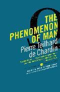 Cover-Bild zu Teilhard de Chardin, Pierre: The Phenomenon of Man