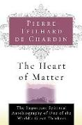 Cover-Bild zu Teilhard de Chardin, Pierre: The Heart of Matter
