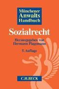 Cover-Bild zu Plagemann, Hermann (Hrsg.): Münchener Anwaltshandbuch Sozialrecht