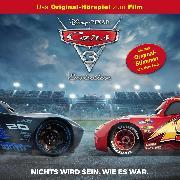 Cover-Bild zu Bingenheimer, Gabriele: Disney / Cars 3 (Audio Download)