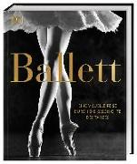 Cover-Bild zu Ballett