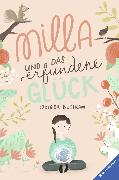 Cover-Bild zu Bertram, Rüdiger: Milla und das erfundene Glück (eBook)
