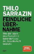 Cover-Bild zu Sarrazin, Thilo: Feindliche Übernahme (eBook)