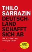 Cover-Bild zu Sarrazin, Thilo: Deutschland schafft sich ab (eBook)