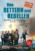 Cover-Bild zu Raap, Christian: Von Rettern und Rebellen (eBook)