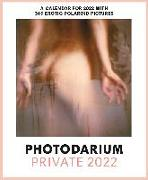 Cover-Bild zu Harmsen, Lars (Hrsg.): PHOTODARIUM Private 2022. Limited Nude Edition