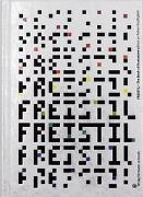 Cover-Bild zu Ruddigkeit, Raban (Hrsg.): Freistil 6
