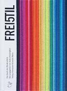 Cover-Bild zu Ruddigkeit, Raban (Hrsg.): Freistil 5