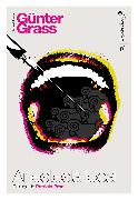Cover-Bild zu Grass, Günter: Anestesia local (eBook)