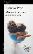 Cover-Bild zu Pron, Patricio: Mañana tendremos otros nombres