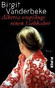 Cover-Bild zu Alberta empfängt einen Liebhaber von Vanderbeke, Birgit