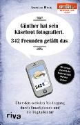 Cover-Bild zu Günther hat sein Käsebrot fotografiert. 342 Freunden gefällt das von Hock, Andreas