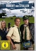 Cover-Bild zu Hubert & Staller - 2. Staffel von Christian Tramitz (Schausp.)