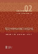 Cover-Bild zu Repräsentation(en) (eBook) von Mokre, Monika (Hrsg.)