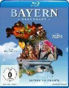 Cover-Bild zu Bayern Sagenhaft von Gruber, Monika (Schausp.)
