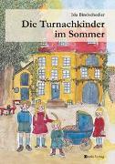 Cover-Bild zu Die Turnachkinder im Sommer