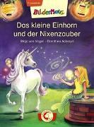 Cover-Bild zu Bildermaus - Das kleine Einhorn und der Nixenzauber