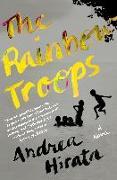 Cover-Bild zu The Rainbow Troops von Hirata, Andrea
