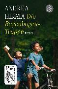 Cover-Bild zu Die Regenbogentruppe von Hirata, Andrea