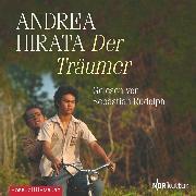 Cover-Bild zu Der Träumer (Audio Download) von Hirata, Andrea