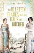Cover-Bild zu Rygiert, Beate: Die Ullsteinfrauen und das Haus der Bücher (eBook)